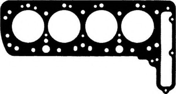 Прокладка головки блока GOETZE 3002406510