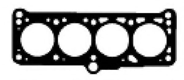 Прокладка головки блока GOETZE 3002485030