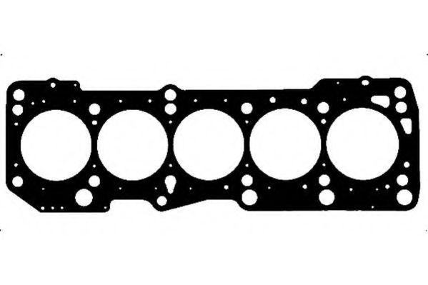 Фото - Прокладка головки блока металева GOETZE - 3002751140