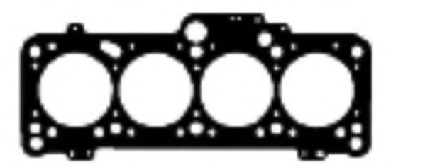 Прокладка головки блока GOETZE 3002854500