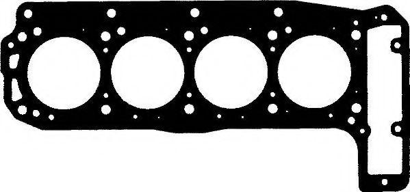 Прокладка головки блока GOETZE 3002600420