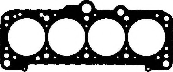 30-026807-30 Прокладка головки блока GOETZE 3002680740