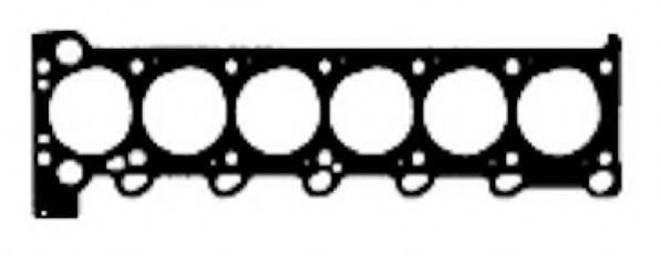 Прокладка головки блока GOETZE 3002530630