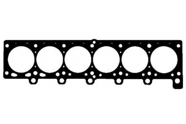 прокладка головки блока цилиндров bmw m20b25