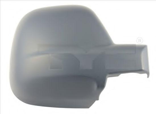 Крышка левого зеркала TYC 30501822