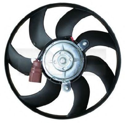Вентилятор радіатора TYC 8370032