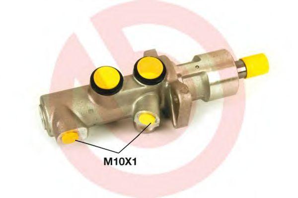 Главный тормозной цилиндр  арт. M06003
