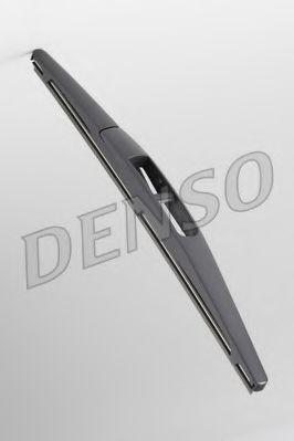Щетка стеклоочистителя 250 мм стекла заднего (пр-во Denso)                                            арт. DRA025