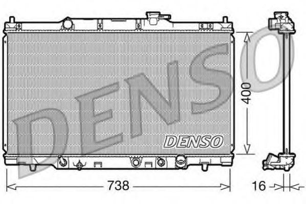 Конденсер  арт. DRM40012