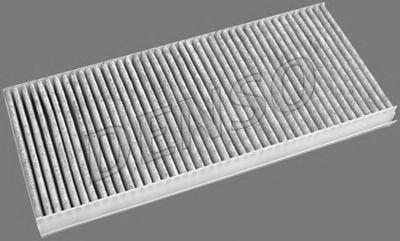 Воздушный фильтр салона (Углерод)  арт. DCF301K
