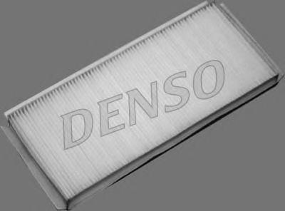 Фильтр, воздух во внутренном пространстве  арт. DCF020P