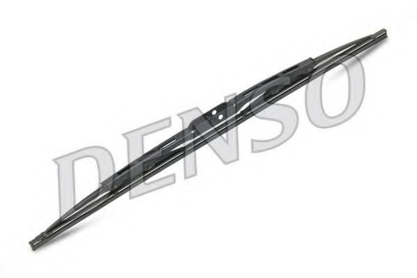 Щетка стеклоочистителя 450 мм каркасная (пр-во Denso)                                                 арт. DM045