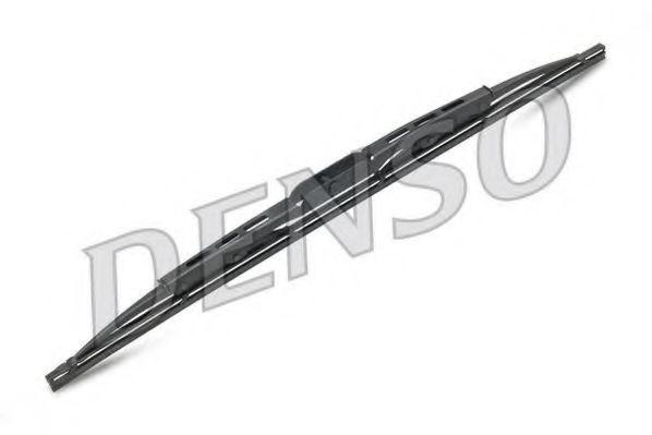 Стеклоочеститель каркасный 400мм (Низкий профиль)  арт. DM040