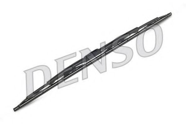 Щетка стеклоочистителя 525 мм каркасная (пр-во Denso)                                                 арт. DM053