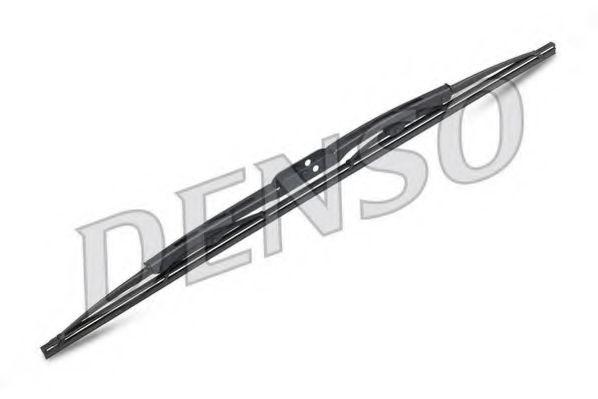Щетка стеклоочистителя 475 мм каркасная (пр-во Denso)                                                 арт. DM048