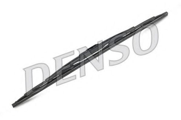 Щетка стеклоочистителя 550 мм каркасная (пр-во Denso)                                                 арт. DM555