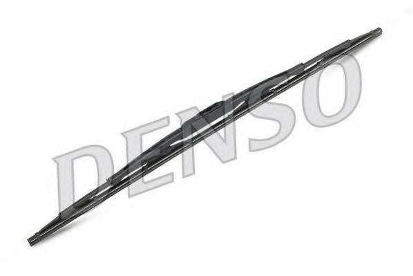 Щетка стеклоочистителя 600 мм каркасная (пр-во Denso)                                                 арт. DM560