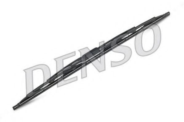 Щетка стеклоочистителя 500 мм каркасная (пр-во Denso)                                                 арт. DM050