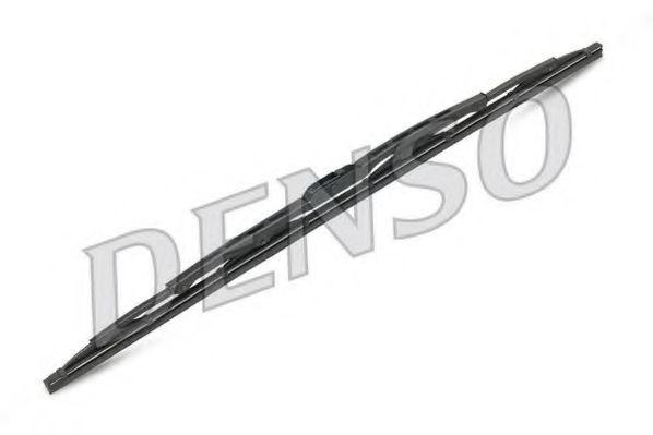 Щетка стеклоочистителя 550 мм каркасная (пр-во Denso)                                                 арт. DM055