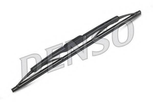 Щетка стеклоочистителя 350 мм каркасная (пр-во Denso)                                                 арт. DM035