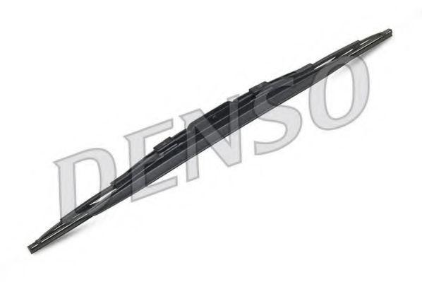 Щетка стеклоочистителя 600 мм со спойлером (пр-во Denso)                                              арт. DMS560