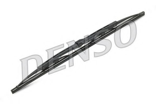 Щетка стеклоочистителя 400 мм (крепление на два винта, боковое) (пр-во Denso)                         арт. DR240