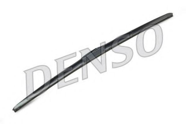 Щітка склоочисника гібридна DENSO DU070L