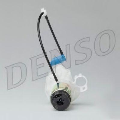 Електричний паливний насос DENSO DFP0100