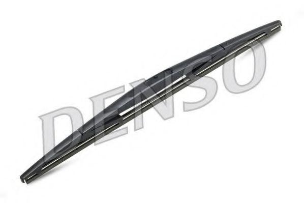 Щетка стеклоочистителя 350 мм стекла заднего (пр-во Denso)                                            арт. DRA035