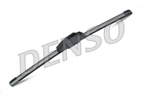 Щетка стеклоочистителя 400 мм бескаркасная (пр-во Denso)                                              арт. DFR001