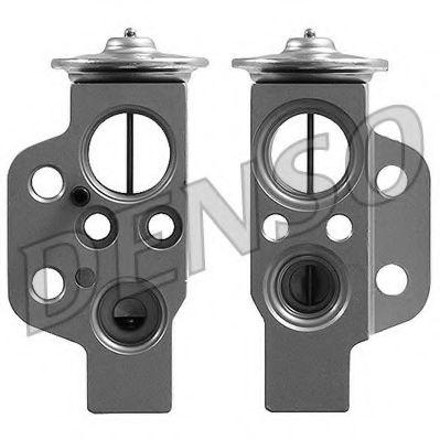 Клапан кондиціонера DENSO DVE32012