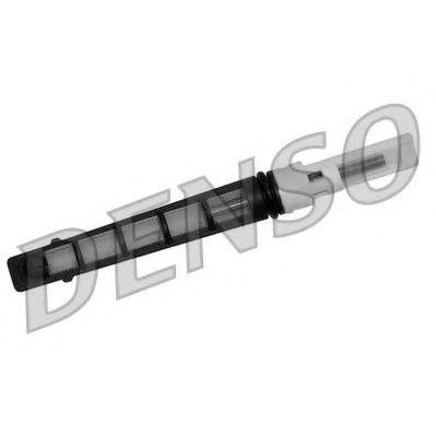 Датчик давления кондиционера форсунка, расширительный клапан DENSO арт. DVE02004