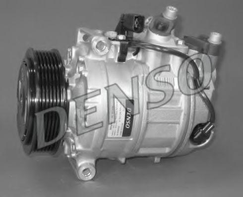 Компрессор кондиционера Denso DENSO DCP02027