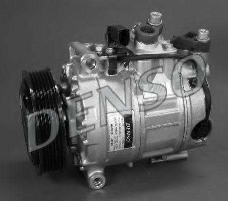Компрессор кондиционера Denso DENSO DCP02034
