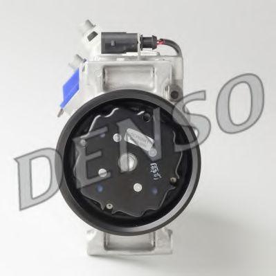Компрессор кондиционера Denso DENSO DCP02061