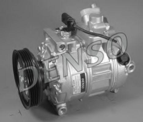 Компрессор кондиционера Denso DENSO DCP02011