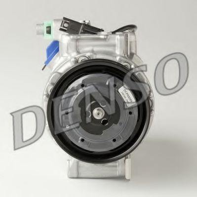 Компрессор кондиционера Denso DENSO DCP05089