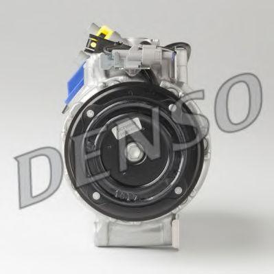 Компрессор кондиционера BMW 1 (E81), 3 (E90-E93), 5 (E60-E64)  (Пр-во Denso)                         в интернет магазине www.partlider.com
