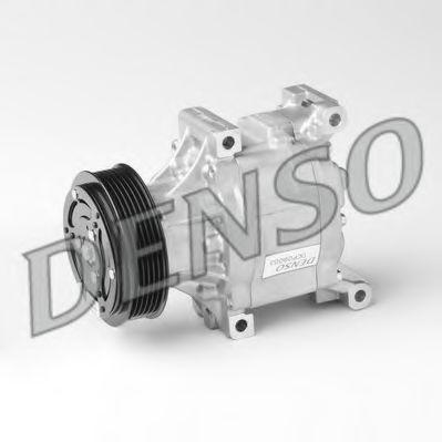 Компрессор кондиционера Denso DENSO DCP09003