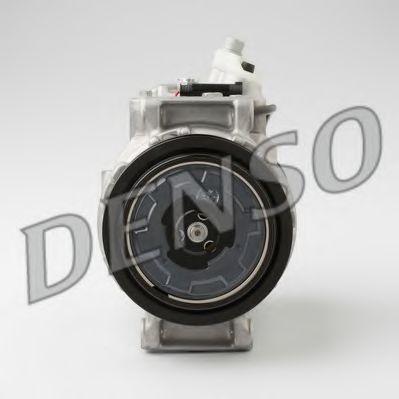 Компресор кондиціонера DENSO DCP17026