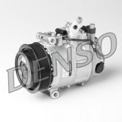 Компрессор кондиционера Denso DENSO DCP17108