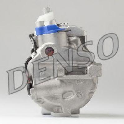 Компрессор кондиционера Denso DENSO DCP17142