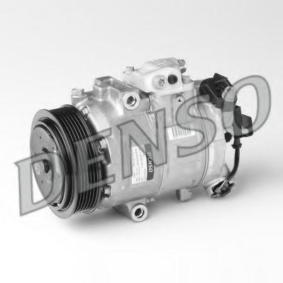 Компрессор кондиционера Denso DENSO DCP32020