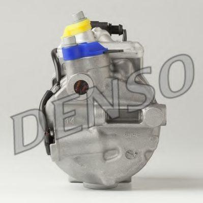 Компрессор кондиционера Denso DENSO DCP32055