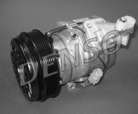 Компрессор кондиционера TOYOTA RAV 4 Mk II 1.8 VVTi (Пр-во Denso)                                    в интернет магазине www.partlider.com