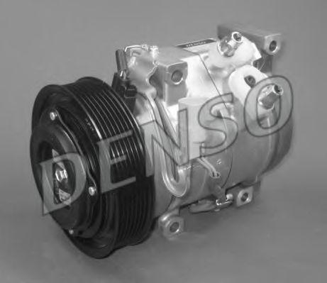 Компрессор кондиционера Denso DENSO DCP50041