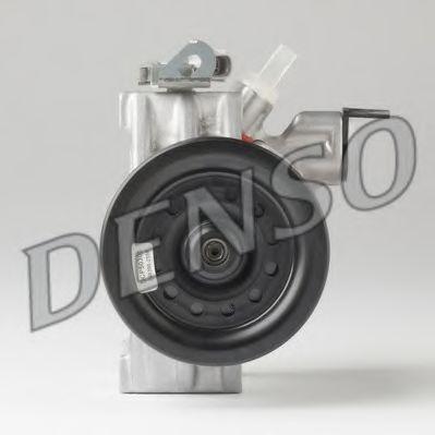 Компрессор кондиционера Denso DENSO DCP50305