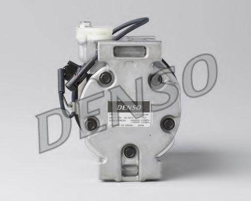 Компрессор кондиционера Denso DENSO DCP47003
