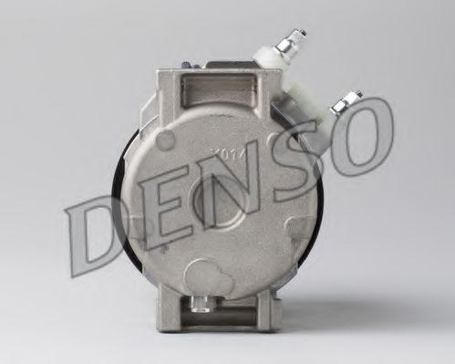 Компрессор кондиционера Denso DENSO DCP50086
