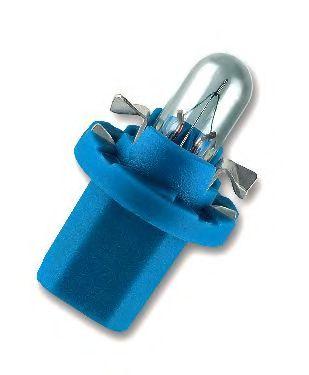 Лампа вспомогат. освещения 12V 1.2W BX8.5d (пр-во OSRAM)                                             в интернет магазине www.partlider.com